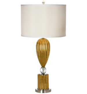 GOLDEN ILLUMINATION TABLE LAMP (87-7316-7L)