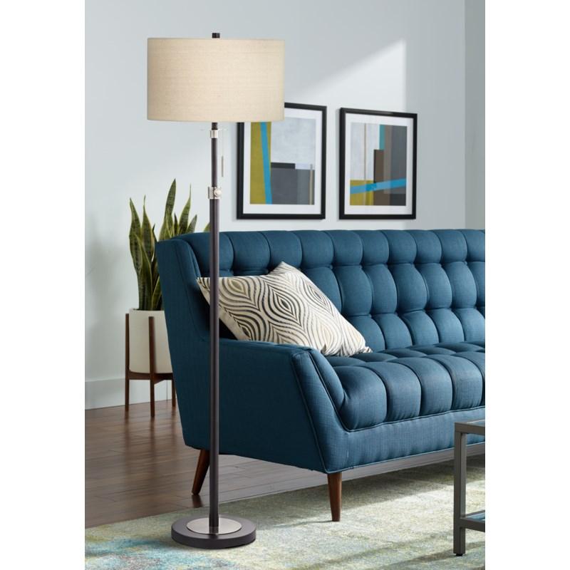 BURKE FLOOR LAMP