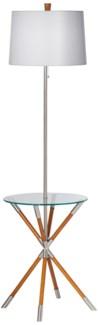 KIE-PROVIDENCE FLOOR LAMP (85-2863-9J)