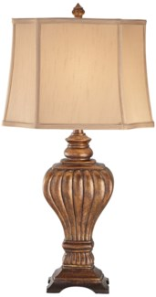 KENDALL COURT TABLE LAMP (87-7531-76)