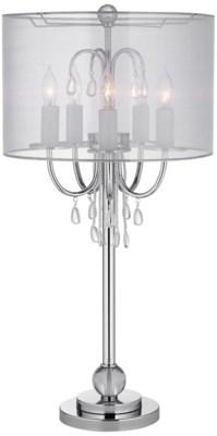 SOCHI SOPHISTICATION TABLE LAMP (87-7513-26)