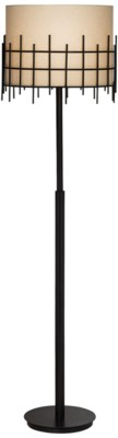ARRIS FLOOR LAMP (85-2966-07)