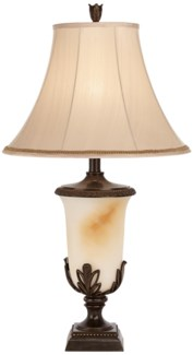 Table Lamps With Night Light Pacific Coast Lighting