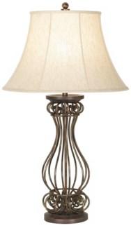 Georgetown Table Lamp (87-6506-30)