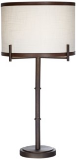 SOLEDAD TABLE LAMP (87-93-22)