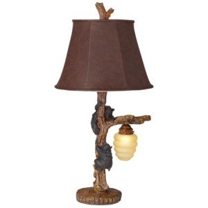 Table Lamps with Night Light