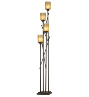 CITY CROSSINGS-BRONZE (85-2257-22)