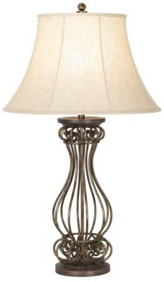 Georgetown Table Lamp (87-6506-30)