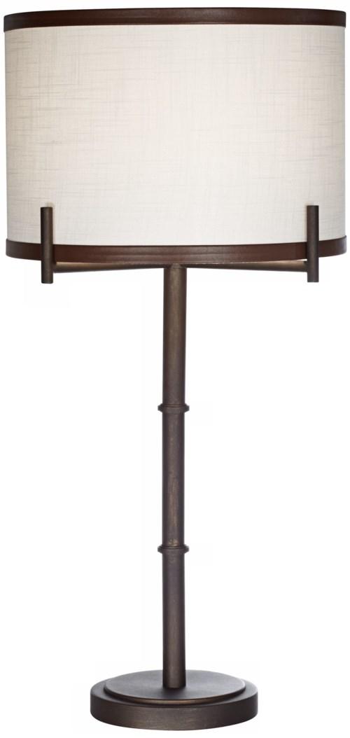 SOLEDAD TABLE LAMP (87-93-22)