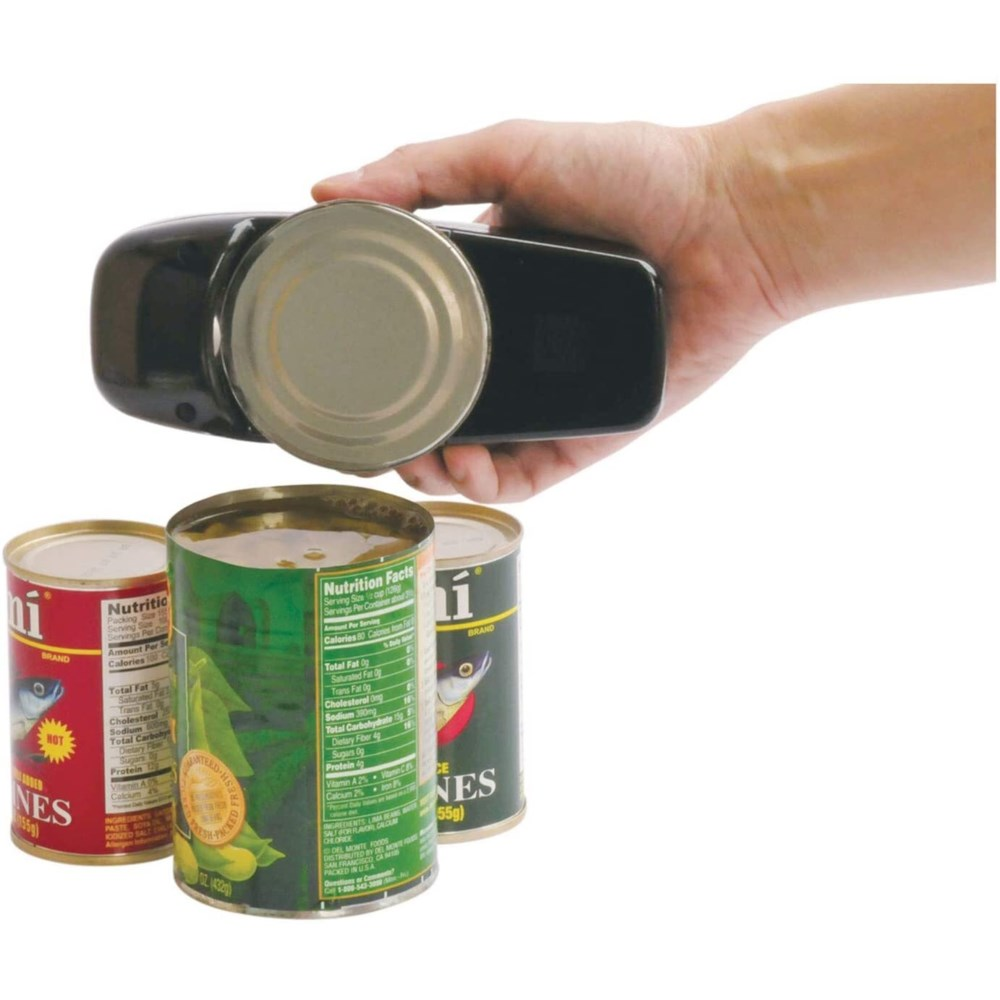 Can Opener Electric Hands-Free