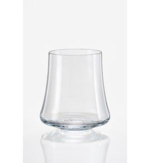 Xtra - Bohemia D.O.F Glass 6pc Set 350ml