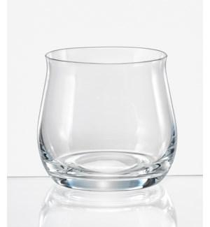 Angela - Bohemia D.O.F. Glass 6pc Set 290ml