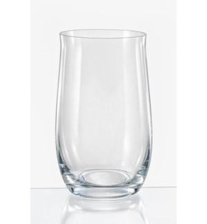 Angela - Bohemia H.B Glass 6pc Set 380ml