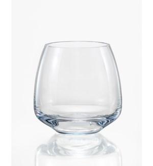 Giselle - Bohemia D.O.F Glass 6pc Set 400ml