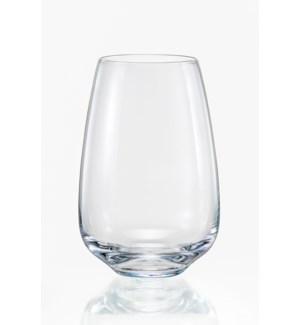 Giselle - Bohemia H.B. Glass 6pc Set 450ml