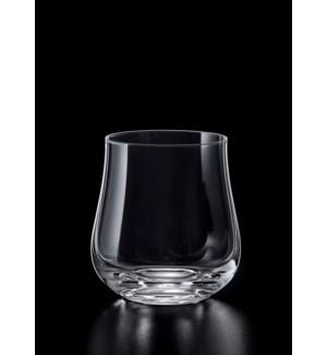 Tulipa - Bohemia D.O.F. Glass 6pc Set 350ml