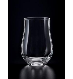 Tulipa - Bohemia H.B. Glass 6pc Set 450ml