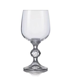 Claudia - Bohemia Multiuse Glass 455ml