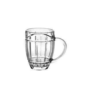 2pc Set Tea Glass 17oz