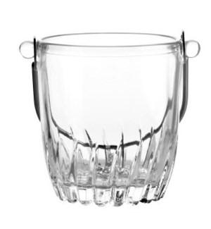 Glass Ice Bucket - Medium