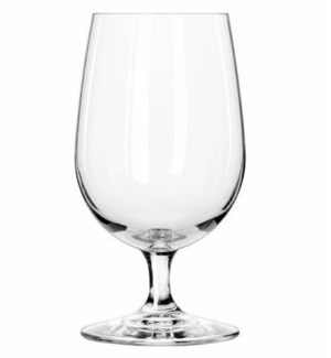 Goblet Clear Lead-Free Crstl 6pcs
