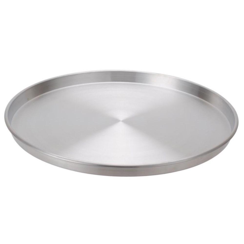 Round Aluminum Baking Pan 47x3cm (LO)