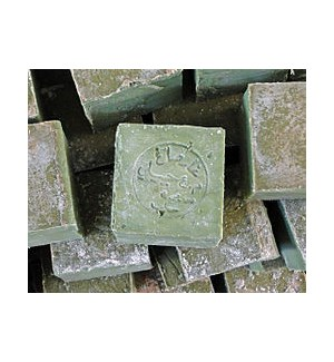 Chami Ghar (Laurel) Soap - Made in Syria
