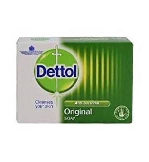 Dettol Original Bar-Soap 105g