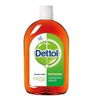 Antiseptic Liquid - Dettol 250ml