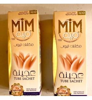 100% Natural Hair Remover - Sugar Cane Extract 45gx2 Bars/lotion