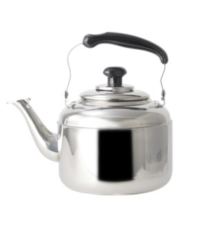 Tea Kettle S/S 3L