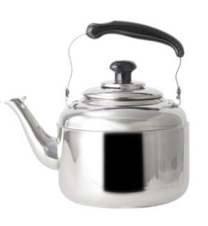 Tea Kettle S/S 5L
