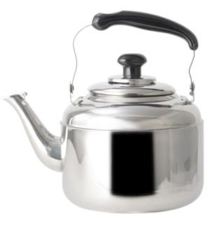 Tea Kettle S/S 7L