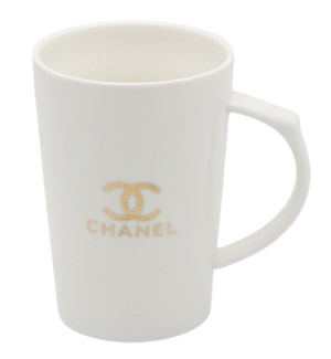 Coffee Mug 13oz Bone China Mirrored C