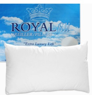 Percale  Pl.royalfill Std