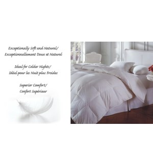 OASIS COUETTE SIMPLE