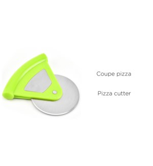 ALC COLORS -  COUPE PIZZA AVANCE