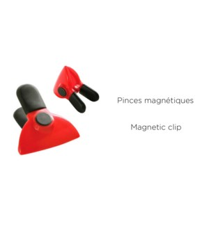 ALC COLORS - PINCE MAGNETIQUE