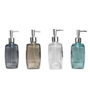 Soap Pump 450ML Pack C - 16PC