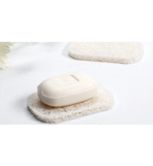 soap saver  12x6cm  2 pc pack  inner 12/bag 48 /ctn