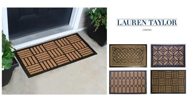 Coir&rubber Mould Carpet Ass12