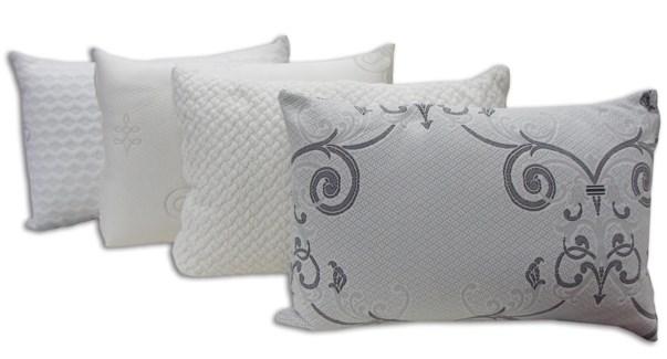 C-matelasse Whi Pillow Qun