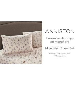 ANNISTON mf-PASTELS-Double-Ens.Draps 4/B