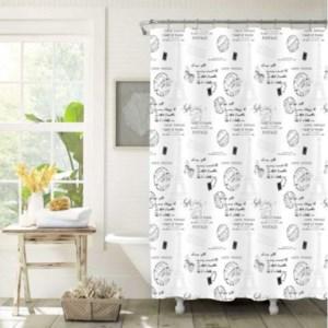 Bathroom - Salle de Bain