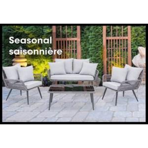 Seasonal - Extérieur