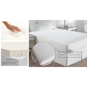 Mattress Pads - Couvres-Matelas
