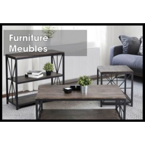 Furniture - Meubles