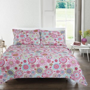 Quilt Sets - Ensembles de Courtepointe