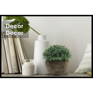 Decor - Décor