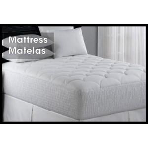 Mattresses - Matelas